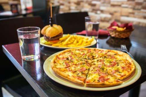 restaurantes envio domicilio madrid