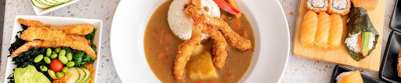 Japonés Kyoto En Sant Andreu De La Barca Opiniones Y Valoraciones Just Eat Es