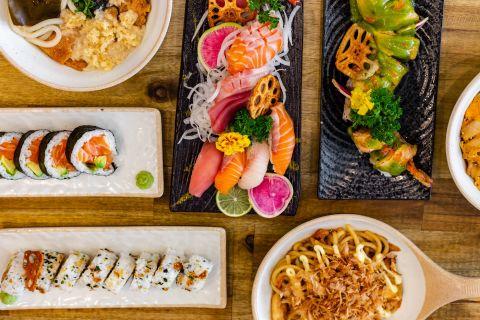 Okita Sushi BURES SUR YVETTE: livraison et commande | Just