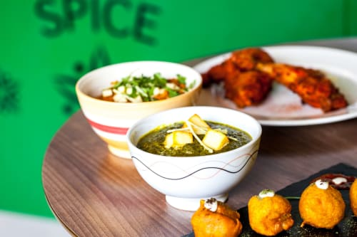 Spice Cove in Dublin - Order food for delivery or takeaway