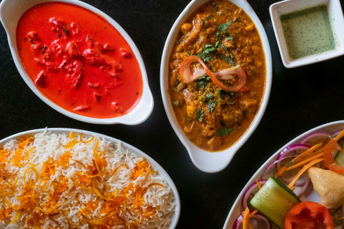 Falguni Indian Restaurant In Co Galway Order Food For