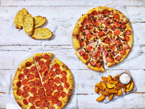 Pizza Hut Delivery Longford In Co Longford Order Food For