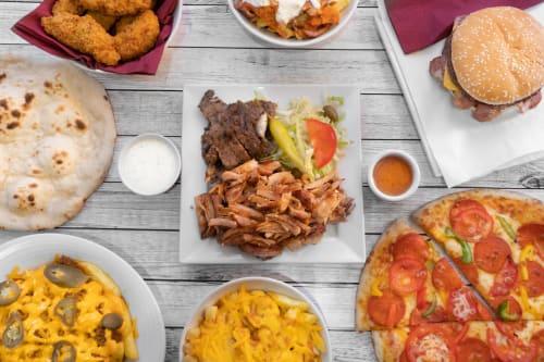 Kebab Pizza House Barnham Kebab Pizza House 2019 12 19