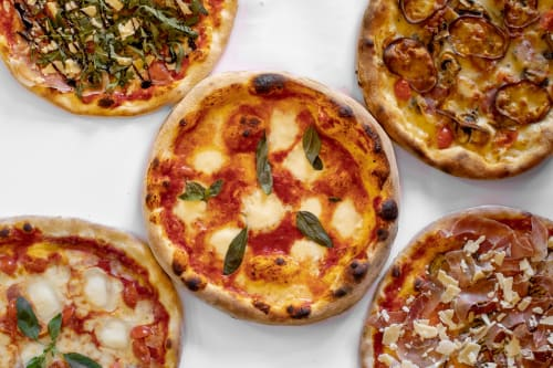 Apache Pizza Leixlip In Co Kildare Order Food For