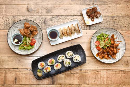 Yuzuya La Cucina Giapponese E Di Casa Bologna Ordina Online A Domicilio Just Eat