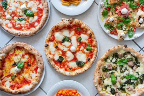 Pizzeria San Milano