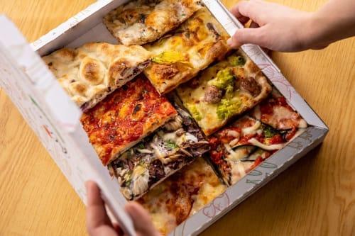 Alice Pizza Colli Portuensi Roma: Ordina Online a