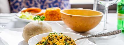 Nigerian Restaurants And Takeaways In Wavetree L15 Just Eat
