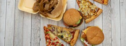 Pizza Restaurants And Takeaways In Burley Ls4 Just Eat