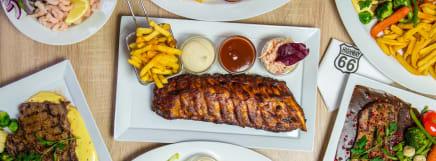 Restaurants and takeaways in Redditch, B97 | Just Eat