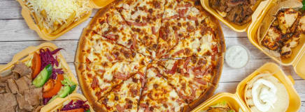 best pizza deals in colchester