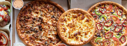 Pizza Restaurants And Takeaways In Rochford Ss4 Just Eat