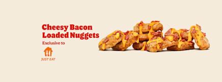 Burgers Restaurants And Takeaways In Huddersfield Hd1