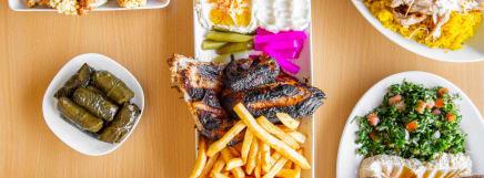 Chicken Restaurants And Takeaways In Huddersfield Hd1