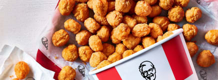 Chicken Restaurants And Takeaways In Leicester Le1 Just Eat