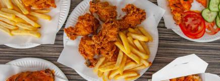 Peri Peri Restaurants And Takeaways In Rugby Cv22 Just Eat