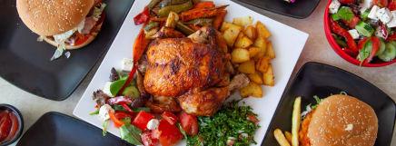 Kebabs Restaurants And Takeaways In Nottingham Ng7 Just Eat