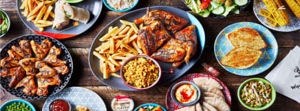 Chicken Restaurants And Takeaways In Paisley Pa1 Just Eat