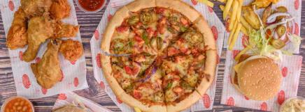 Restaurants And Takeaways In Rochdale Ol12 Just Eat