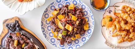 Chinese Restaurants And Takeaways In Edinburgh Eh4 Just Eat