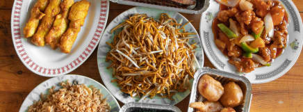 Chinese Restaurants And Takeaways In Chatham Me4 Just Eat