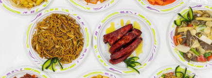 Chinese Restaurants And Takeaways In Maesteg Cf34 Just Eat