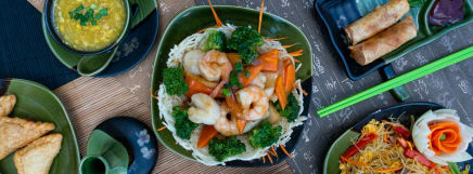 Restaurants And Takeaways In York Yo10 Just Eat