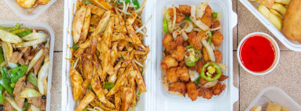 Chinese Restaurants And Takeaways In Renfrewshire Pa2