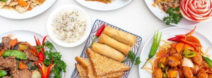 Chinese Restaurants And Takeaways In Preston Pr1 Just Eat