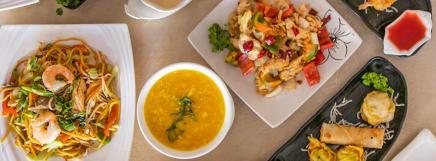 Chinese Restaurants And Takeaways In Bridgend Cf31 Just Eat