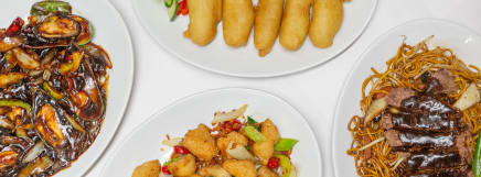 Chinese Restaurants And Takeaways In Shettleston G32 Just Eat