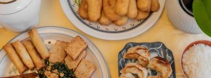 Restaurants And Takeaways In West Byfleet Kt14 Just Eat