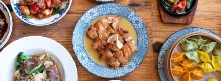 Restaurants And Takeaways In Bridgend Cf35 Just Eat