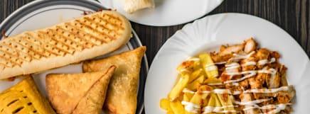 Desserts Restaurants And Takeaways In Bradford Bd3 Just Eat