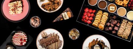 Desserts restaurants and takeaways in West Bromwich, B70