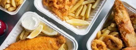 Fish And Chips Restaurants And Takeaways In Renfrewshire