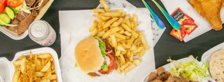 Restaurants And Takeaways In Sunderland Sr2 Just Eat