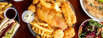 Restaurants And Takeaways In Duneight Bt27 Just Eat