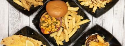 Restaurants And Takeaways In Belfast Bt1 Just Eat