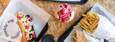 Restaurants And Takeaways In Bradford Bd3 Just Eat