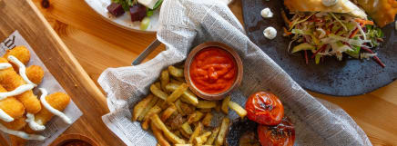 Greek Restaurants And Takeaways In Bath Ba2 Just Eat