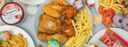 Restaurants And Takeaways In Plaistow E13 Just Eat