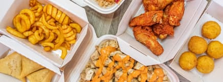 Restaurants And Takeaways In Preston Pr1 Just Eat