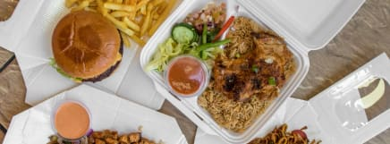 Restaurants And Takeaways In Blackpool And Fylde Industrial