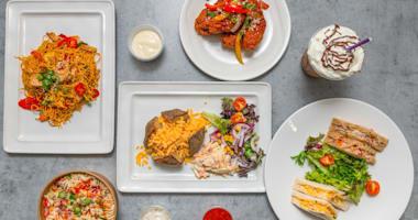 Breakfast Restaurants And Takeaways In Anfield L4 Just Eat