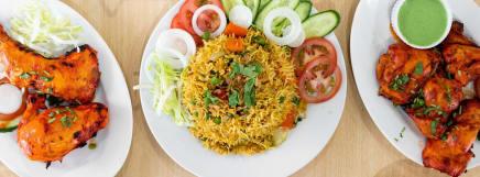 Indian Restaurants And Takeaways In Boston Pe21 Just Eat