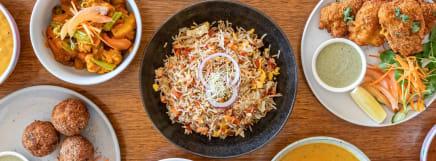 Restaurants And Takeaways In Hardingstone Nn4 Just Eat