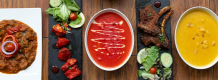 Indian Restaurants And Takeaways In York Yo10 Just Eat