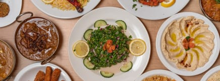 Indian Restaurants And Takeaways In Wavetree L15 Just Eat