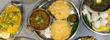 Pakistani Restaurants And Takeaways In Luton Lu3 Just Eat